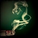 タバコと放射能は関係してる!!