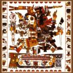 maya codex borgia